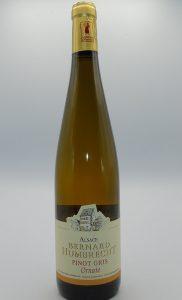 Pinot Gris Ornate