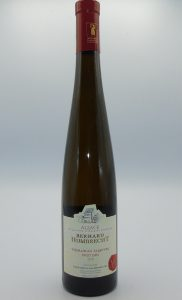 Pinot gris VT 2018