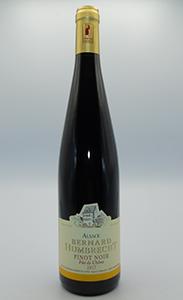 Pinot noir fût de chene - Domaine Bernard Humbrecht
